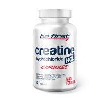 Креатин Be First Creatine HCL Capsules 90 капс