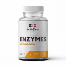 Антиоксидант Dr.Hoffman Enzymes Organic 90 капсул