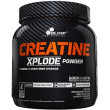 Креатин OLIMP Creatine Xplode Powder 500 gr
